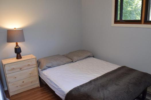 Second bedroom photo for Southampton Ontario cottage rental